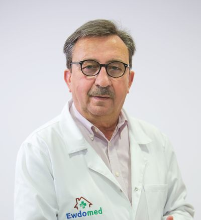 dr Jarosz