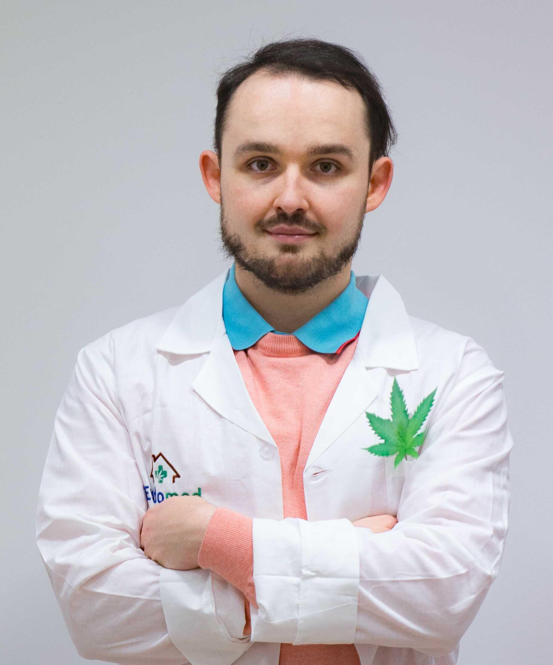 dr miadzałko